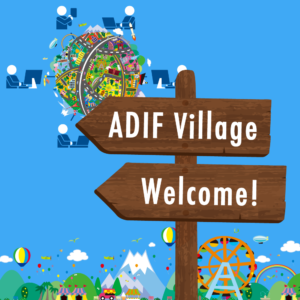 adifvillage